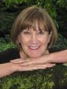 Sandra's Author Photo